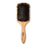 Evolve Naturally Cushion Paddle Boar Eco-Friendly Natural Bamboo Brush