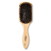 Evolve Naturally Transitioning Dual Sided Eco-Friendly Natural Bamboo Brush