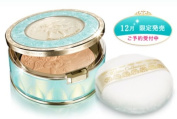 Kanebo Milano Collection Body Fresh Powder 2014