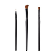 ON & OFF East Meets West Collection Firm Liner, Large Angle Shader and Round Precission Brush Set