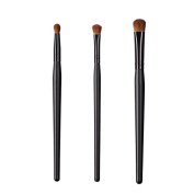 ON & OFF East Meets West Collection Round Precission, Shadow Fluff and Large Oval Shader Brush Set