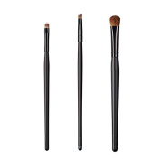 ON & OFF East Meets West Collection Medium Detailer, Precise Angle Line and Large Oval Shader Brush Set