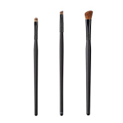 ON & OFF East Meets West Collection Medium Detailer, Precise Angle Line and Large Angle Shader Brush Set