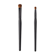 ON & OFF East Meets West Collection Large Oval Shader and Round Precission Brush Set