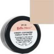 Bella Mari Concealer Cream Light Ivory I10 15ml/ 0.5oz Jar