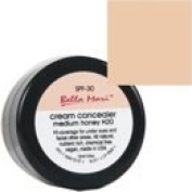 Bella Mari Concealer Cream Medium Beige B20 15ml/ 0.5oz Jar
