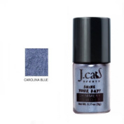 J. Cat Shimmery Powder 104 Carolina Blue