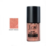 J. Cat Shimmery Powder 103 Desert Orange