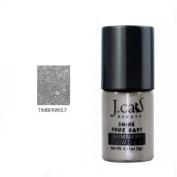J. Cat Shimmery Powder 117 Timberwolf