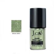 J. Cat Shimmery Powder 109 Magic Mint