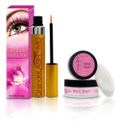 Grande Lash Md Eyelash Formula 2ml/3month Supply WITH A DIVA DUST