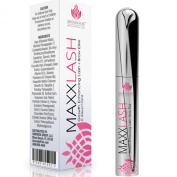 Eyelash and Eyebrow Growth Serum Enhancer - Fuller, Longer, Sronger and Darker Eyelashes - Easy to Use and Clinically Proven