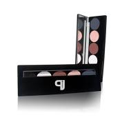 9J Eyeshadow Pallets - Well Precious Metals