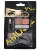 Amuse Beautiful Eyebrow Shadow Set Fk9542-1