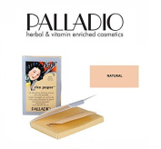 3 Pack Palladio Beauty Rice Paper RPA3 Natural