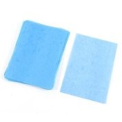 FOREVER YUNG Cyan 36 Sheets Facial Oil Blotting Film Paper Beauty Tool