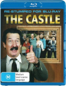 The Castle [Region B] [Blu-ray]