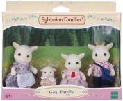 Sylvanian Families Goat Family