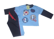 BABY BOYS 2 PIECE SET OUTFIT IN THE NIGHT GARDEN