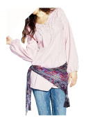 Apart Women's Tunic OpaqueMaternity Blouse