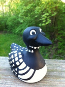 Lila Loon - 100% made in the USA Rubber Duck - By Celebriducks - Limited Edition