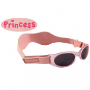 Luvable Friends Baby Girls Sunglasses