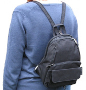 Planet Small Fashion Backpack / Rucksack Style Shoulder Bag 3 Colours