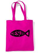 Jesus Shopping / Shoulder Bag
