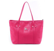 Imixcity Women Bags Large Totes Faux Leather