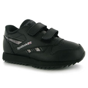 Reebok Kids Classic Etched Childrens Trainers Running Shoes Sports Footwear