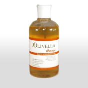 Lana Oriental Bath & Shower Gel Orange Olivella 500ml