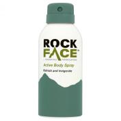 RockFace Body Spray 150 ml