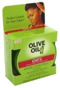Ors Gel Olive Oil Edge Control Hair 70ml