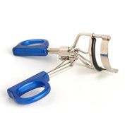 Classic Eyelash Curler Stainless Steel with Thick Silicone Pad for Wonderful Eyelash