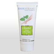 Badestrand Menthol Foot- & Legs Care Cream 100ml