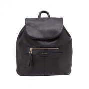 The backpack Tanner Aussois range of leather