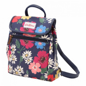 Cath Kidston Handbag & Backpack Paradise Flowers Indigo 15SS