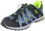 Bruetting Vision Low Kids, Boys' Low Rise Hiking Shoes