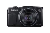 Canon SX710 PowerShot Point and Shoot Digital Camera - Black