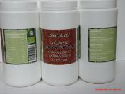 Soil Association Certified Organic Extra Virgin Whole Kernel Coconut Oil
