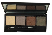 Famous By Sue Moxley Eye Collection Eyeshadow Palette - Cafe Culture