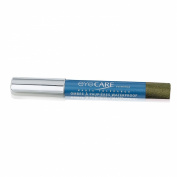 Eye Care Cosmetics Jumbo Waterproof Eyeshadow, Moss 3.25 g