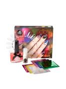 Ciaté Limited Edition Very Colourfoil Manicure Kit - Carnival Couture