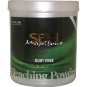 Farcom Seri Profession Bleaching Powder Green 500g