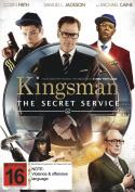 Kingsman [Region 4]