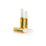 Boost Pure Energy Oral Spray (25ml) - x 3 Pack Savers Deal