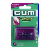 Butler Gum Proxabrush Classic Fine Cylindrical Refills for Inter-Dental Brush