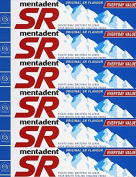Mentadent SR Toothpaste 100ml x 6 Packs