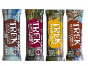 Trek Protein Energy Bars Mixed Case 16 Bars *Vegan, Gluten Free*