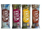 Trek Protein Energy Bars Mixed Case 16 Bars *Vegan, Gluten Free*